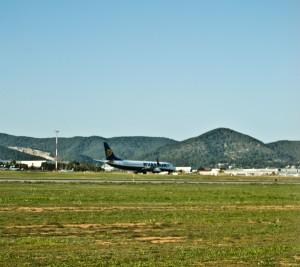 Alquiler de coches en Ibiza Aeropuerto